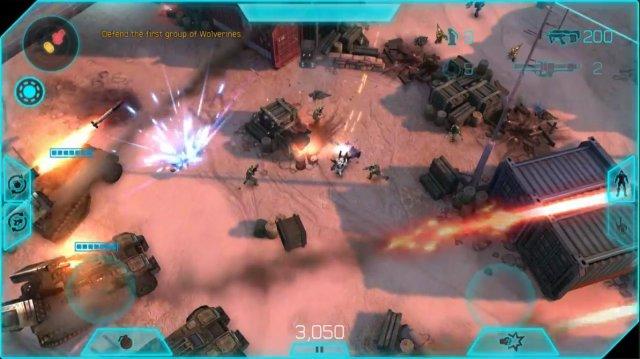 Halo Spartan Assault - Immagine 2
