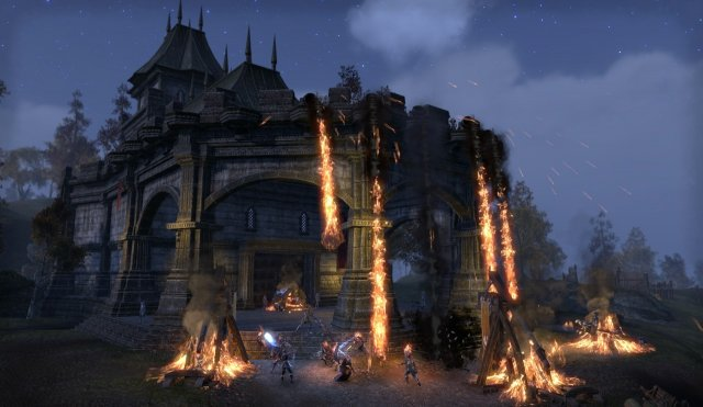 The Elder Scrolls Online - Immagine 6