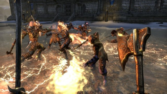 The Elder Scrolls Online - Immagine 7