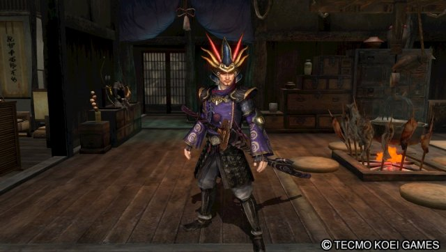 Toukiden: The Age of Demons - Immagine 9