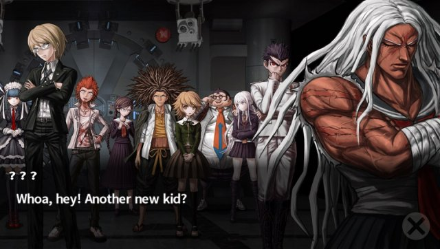 Danganronpa: Trigger Happy Havoc - Immagine 5