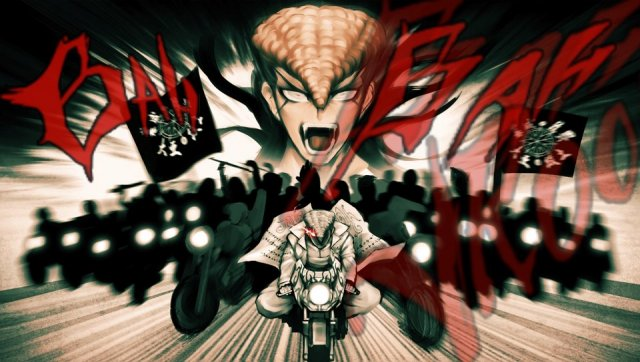 Danganronpa: Trigger Happy Havoc - Immagine 9