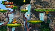 Donkey Kong Country: Tropical Freeze - Immagine 6