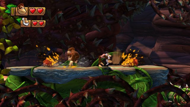 Donkey Kong Country: Tropical Freeze - Immagine 1