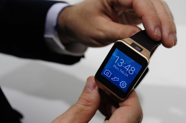 Samsung Galaxy S5 - Immagine 14