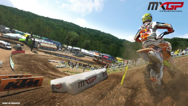 MXGP: The Official Motocross Videogame - Immagine 5
