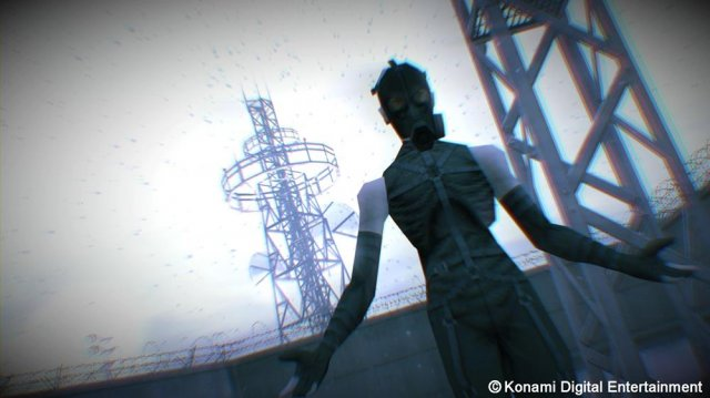 Metal Gear Solid V: Ground Zeroes - Immagine 2