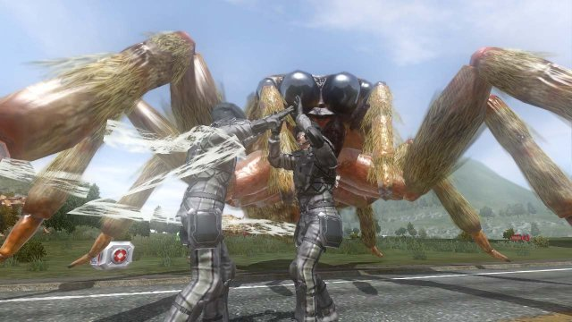 Earth Defense Force 2025 - Immagine 2