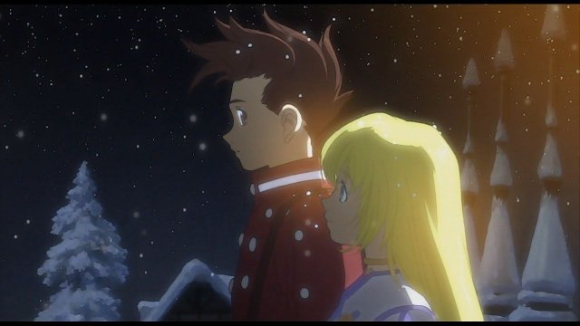 Tales of Symphonia Chronicles - Immagine 1