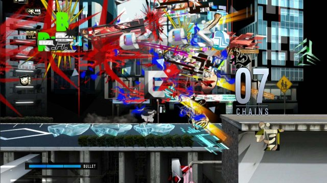 Short Peace: Ranko Tsukigime's Longest Day - Immagine 1
