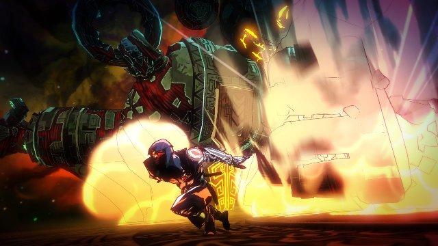 Yaiba: Ninja Gaiden Z - Immagine 3