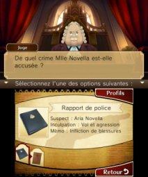 Il Professor Layton Vs. Phoenix Wright: Ace Attorney - Immagine 3