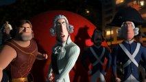 Mr. Peabody e Sherman - Immagine 17