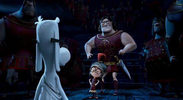 Mr. Peabody e Sherman - Immagine 3