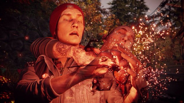 Infamous: Second Son - Immagine 2