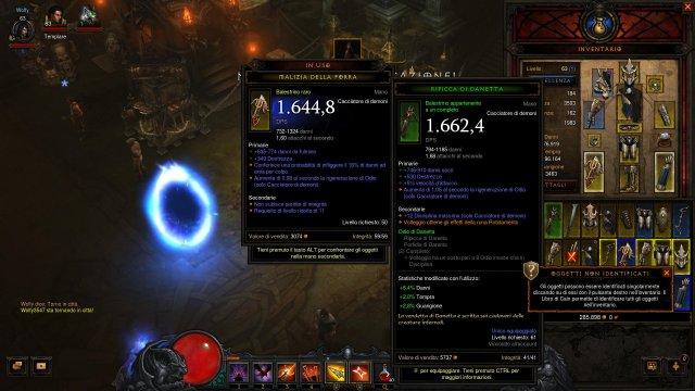 Diablo III: Reaper of Souls - Immagine 6