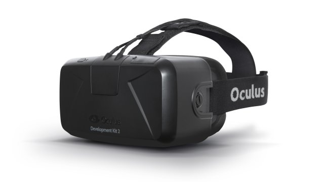 Oculus Rift - Immagine 1