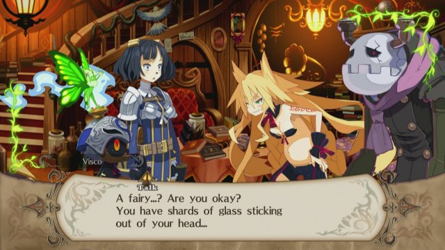 The Witch and The Hundred Knight - Immagine 6
