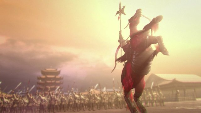 Dynasty Warriors 8 Xtreme Legends - Immagine 2