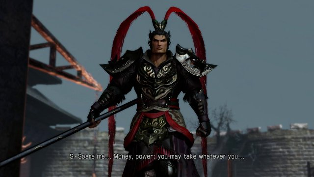 Dynasty Warriors 8 Xtreme Legends - Immagine 3