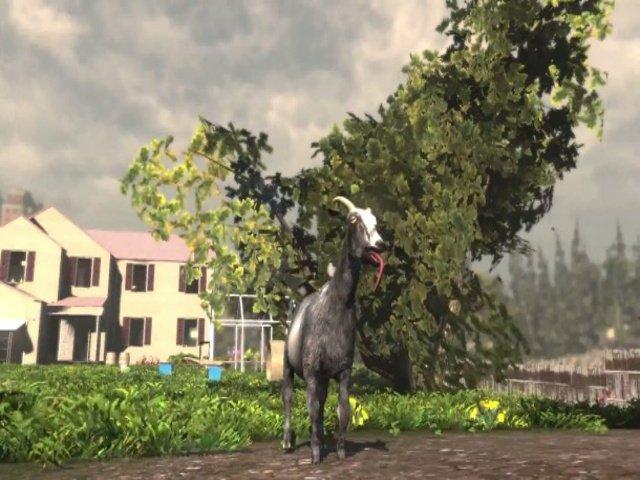 Goat Simulator - Immagine 4