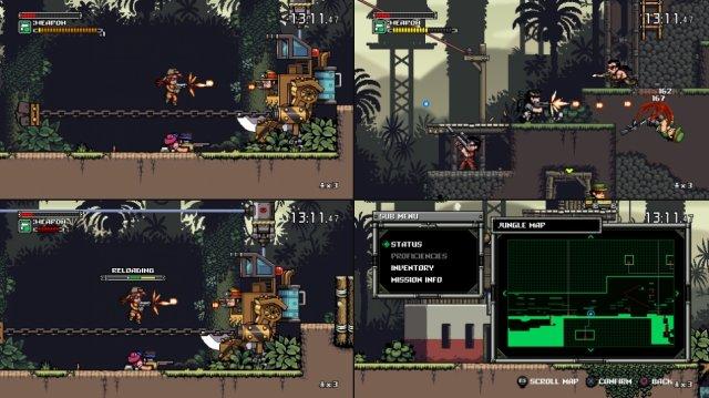 Mercenary Kings - Immagine 2