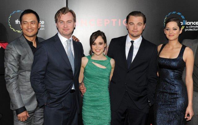 Christopher Nolan: il grande illusionista - Immagine 1