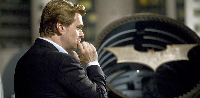 Christopher Nolan: il grande illusionista - Immagine 3