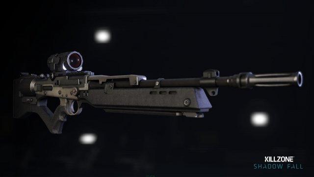 Killzone: Shadow Fall - DLC ''Ribelle'' - Immagine 1