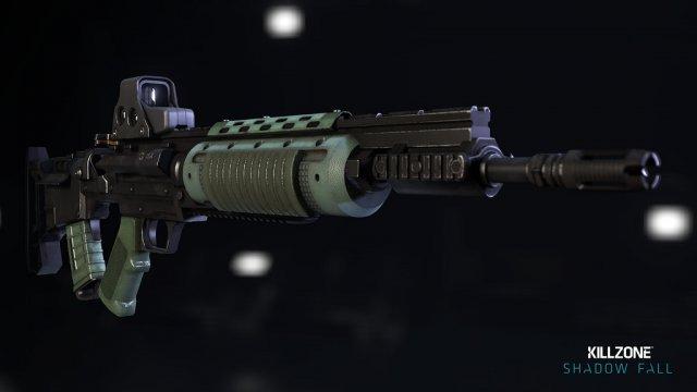 Killzone: Shadow Fall - DLC ''Ribelle'' - Immagine 5
