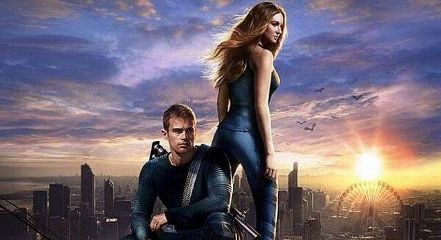 Divergent - Immagine 3