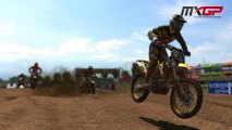 MXGP: The Official Motocross Videogame - Immagine 6