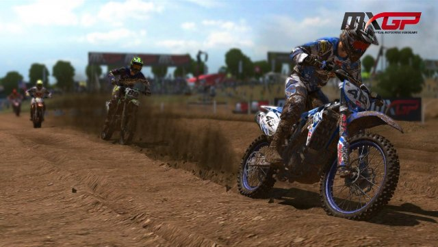 MXGP: The Official Motocross Videogame - Immagine 3