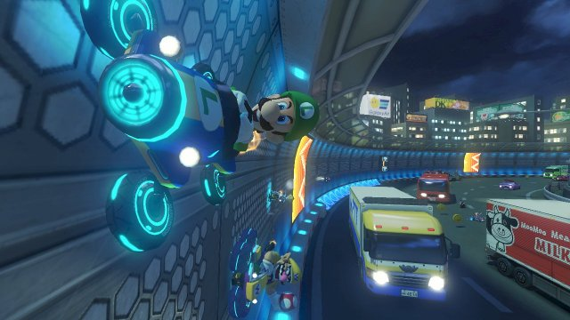 Mario Kart 8 - Immagine 2