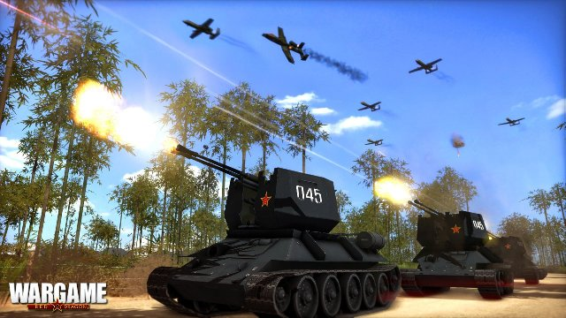 Wargame: Red Dragon - Immagine 3