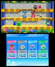 Kirby: Triple Deluxe - Immagine 6