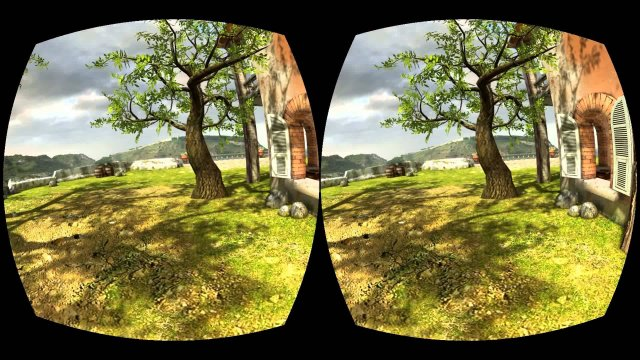 Oculus Rift - Immagine 6