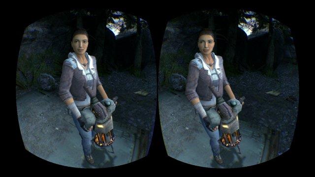 Oculus Rift - Immagine 8