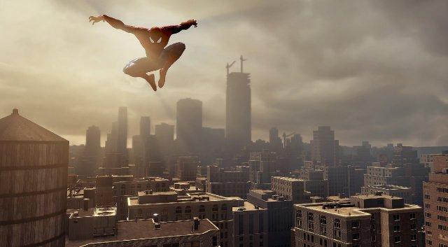 The Amazing Spider-Man 2 - Immagine 2