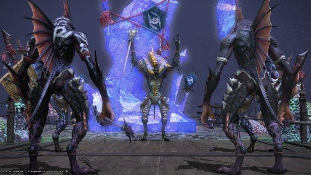 Final Fantasy XIV: A Realm Reborn - Immagine 2