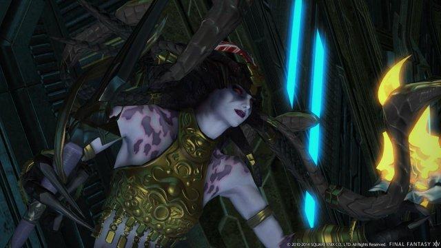 Final Fantasy XIV: A Realm Reborn - Immagine 6
