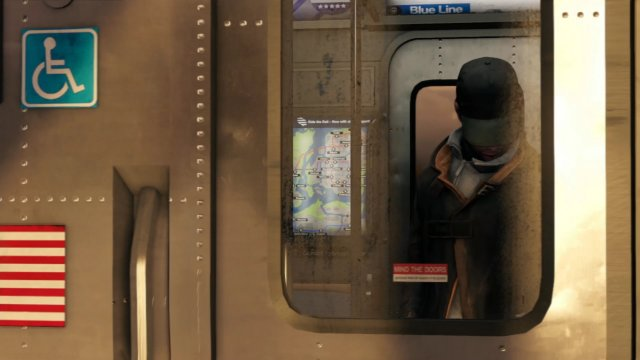Watch Dogs - Immagine 2