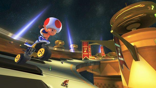 Mario Kart 8 - Immagine 8