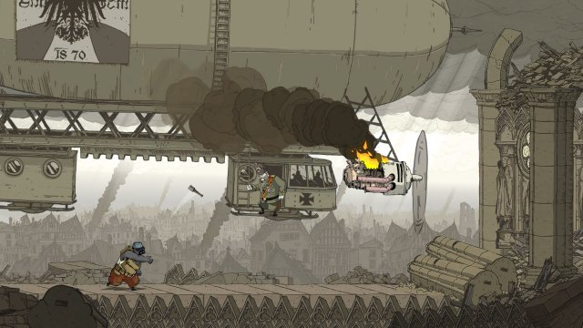 Valiant Hearts: The Great War - Immagine 7