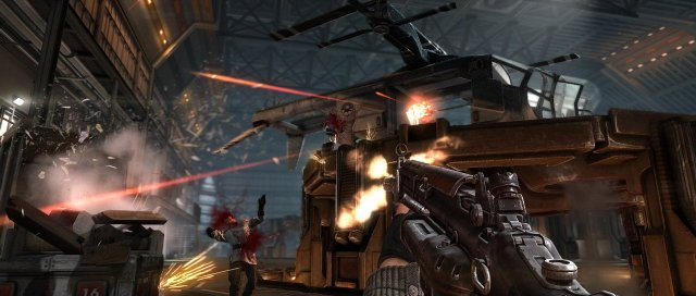 Wolfenstein: The New Order - Immagine 6