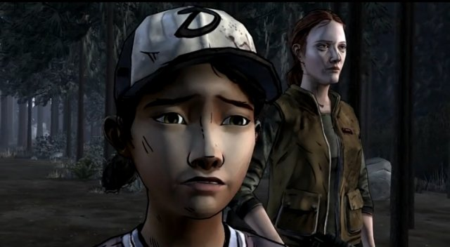 The Walking Dead Stagione 2 - Episode 3: In Harm's Way - Immagine 2