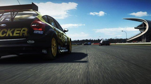 GRID: Autosport - Immagine 6