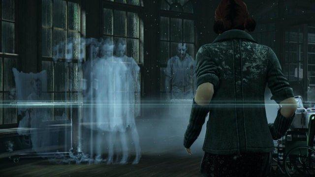 Murdered: Soul Suspect - Immagine 7
