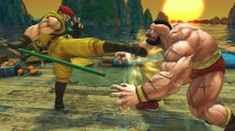 Ultra Street Fighter IV - Immagine 1