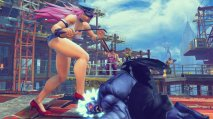 Ultra Street Fighter IV - Immagine 2